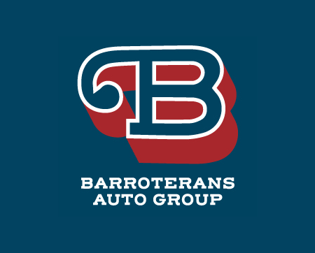 Barroteran Auto Group Logo